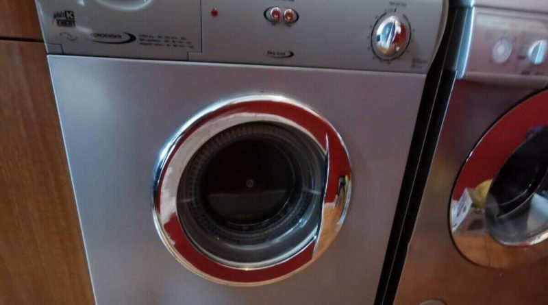 Top Pick Condenser Tumble Dryers