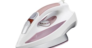 Cordless Irons: Top Tips Before Buying