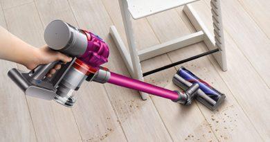 Cordless Vacuums That Suck