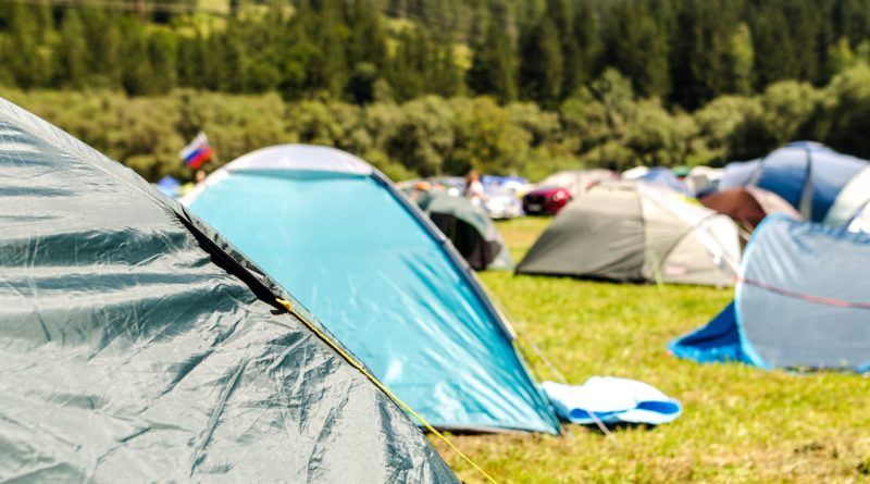 Top Pick Family Tents