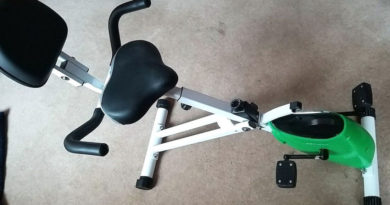 The Best Foldable Exercise Bikes