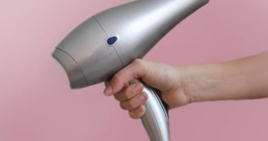 UK Hair Dryers To Blow You Away