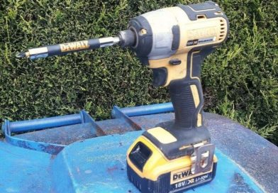 UK Best Buy Impact Drivers
