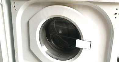 Find The Best Integrated Washing Machine