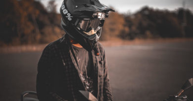 Find The Best Motorcycle Helmet For You