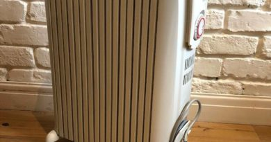Oil Filled Radiators That Are Hot Right Now