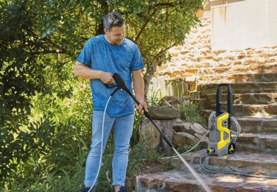 Top Tips When Buying A Pressure Washer