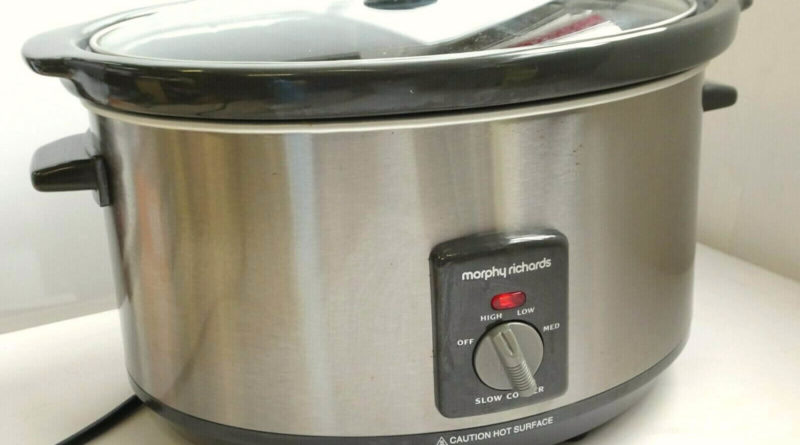 Top Slow Cookers To Buy Right Now