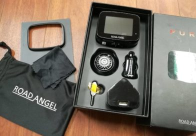 Top UK Speed Camera Detectors